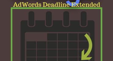 google-adwords-deadline-extended