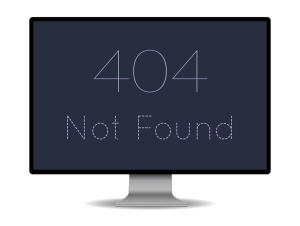 file not found seo mistakes