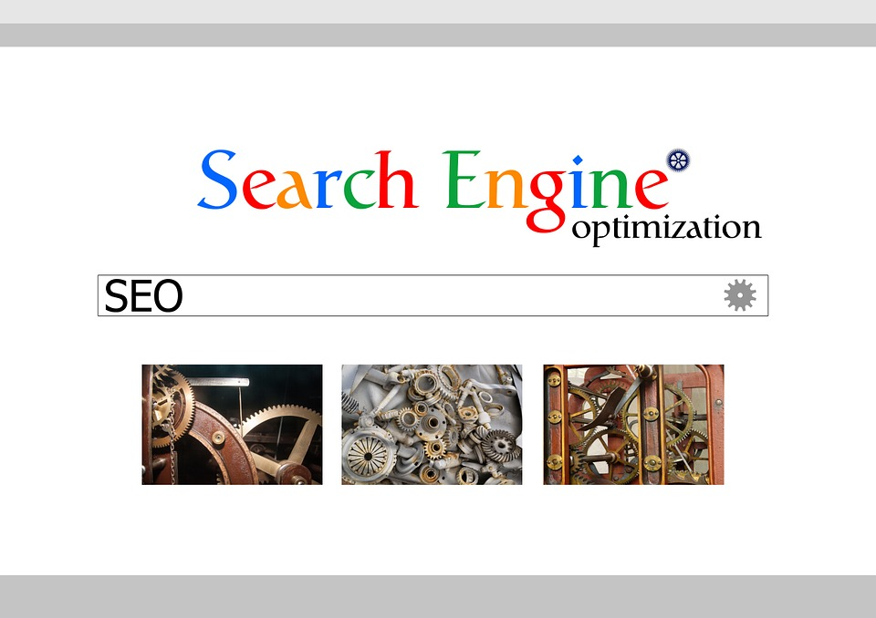 SEO Challenges Featured Image